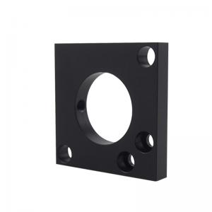 Black Plate Machining Parts