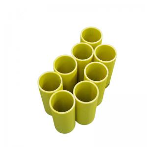 fr4 g10 g11 epoxy tube manufacturing