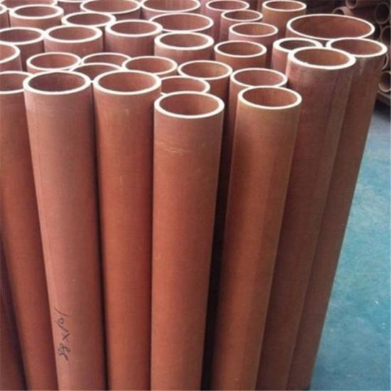 phenolic plastic tube