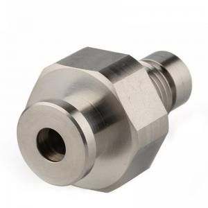Aluminum Precision Part